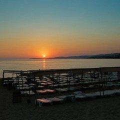 Armas Green Fugla Beach Турция, Аланья - отзывы, цены и фото номеров - забронировать отель Armas Green Fugla Beach онлайн пляж фото 2