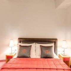 Отель Residenza Domizia Smart Design Италия, Рим - отзывы, цены и фото номеров - забронировать отель Residenza Domizia Smart Design онлайн комната для гостей фото 10