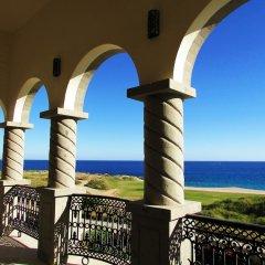 Отель Cabo del Sol, The Premier Collection Мексика, Кабо-Сан-Лукас - отзывы, цены и фото номеров - забронировать отель Cabo del Sol, The Premier Collection онлайн балкон