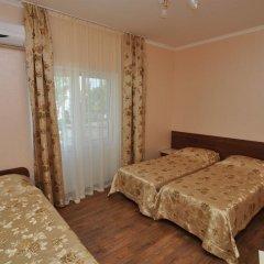 Гостиница Guest house on Terskaya 139 в Анапе отзывы, цены и фото номеров - забронировать гостиницу Guest house on Terskaya 139 онлайн Анапа комната для гостей фото 2