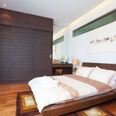 Отель Villa Friendship 7 комната для гостей фото 2