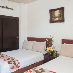 Отель ELOISA Пуэрто-Вальярта комната для гостей фото 4