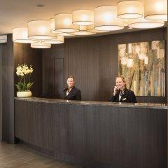 Отель Aragon Бельгия, Брюгге - отзывы, цены и фото номеров - забронировать отель Aragon онлайн интерьер отеля фото 2