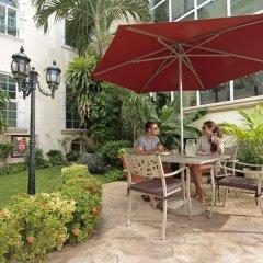 Отель InterContinental Presidente Merida фото 11