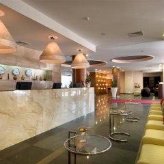 Metropolitan Hotel Sofia София гостиничный бар