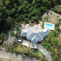Отель Emerald View Resort Villa бассейн фото 3
