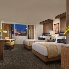 Отель The Mirage США, Лас-Вегас - 10 отзывов об отеле, цены и фото номеров - забронировать отель The Mirage онлайн комната для гостей фото 3