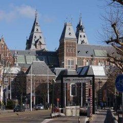 Отель Van Gogh Нидерланды, Амстердам - отзывы, цены и фото номеров - забронировать отель Van Gogh онлайн