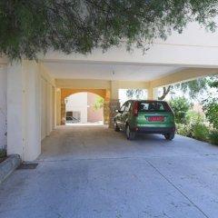 Отель St. Nicolas Elegant Residence парковка