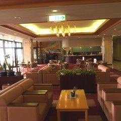 Отель Kyukamura Nanki-katsuura Начикатсуура гостиничный бар