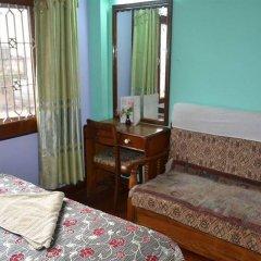 Отель Norling Guest House Непал, Катманду - отзывы, цены и фото номеров - забронировать отель Norling Guest House онлайн фото 6