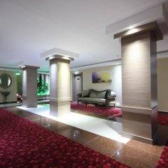 Grand Corner Boutique Hotel интерьер отеля фото 3