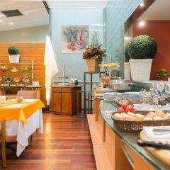 Отель Апарт-отель Atenea Barcelona Испания, Барселона - 3 отзыва об отеле, цены и фото номеров - забронировать отель Апарт-отель Atenea Barcelona онлайн питание фото 3