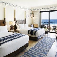 Отель Hilton Los Cabos Beach & Golf Resort комната для гостей фото 4