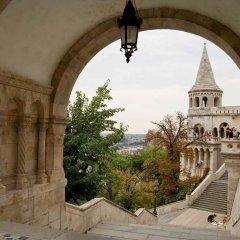 Отель Mercure Budapest Castle Hill Будапешт фото 6