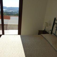 Отель Agriturismo Comino Alto Синискола комната для гостей фото 3