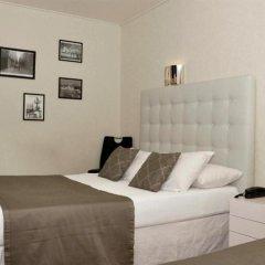 Hotel Du Mont Blanc Париж комната для гостей фото 4