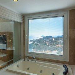 Villa Kiziltas 1 Турция, Калкан - отзывы, цены и фото номеров - забронировать отель Villa Kiziltas 1 онлайн спа фото 2
