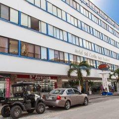 Отель Sol Caribe San Andrés All Inclusive Колумбия, Сан-Андрес - отзывы, цены и фото номеров - забронировать отель Sol Caribe San Andrés All Inclusive онлайн фото 2