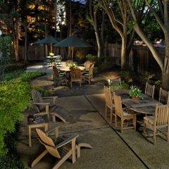 Отель Bethesda Court Hotel США, Бетесда - отзывы, цены и фото номеров - забронировать отель Bethesda Court Hotel онлайн фото 10