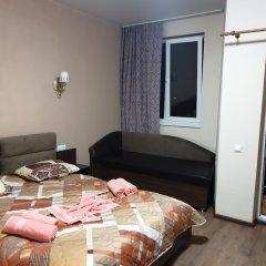 Гостиница Holel Flamingo в Анапе отзывы, цены и фото номеров - забронировать гостиницу Holel Flamingo онлайн Анапа комната для гостей фото 2
