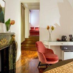 Hotel Del Corso удобства в номере фото 2