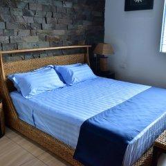Апартаменты Apartments Fiji сейф в номере