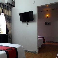 Отель Red Ceramics Homestay удобства в номере фото 2