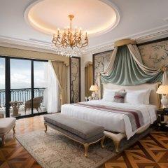 Отель Vinpearl Resort & Spa Ha Long комната для гостей фото 5