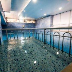 Venus Hotel - All Inclusive бассейн фото 2
