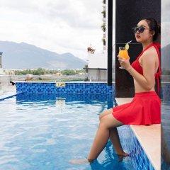 Отель Red Sun Nha Trang Hotel Вьетнам, Нячанг - отзывы, цены и фото номеров - забронировать отель Red Sun Nha Trang Hotel онлайн детские мероприятия