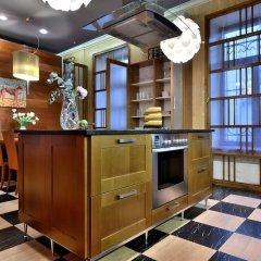 Апартаменты BELLE apartment on Italianskaya Санкт-Петербург интерьер отеля фото 3