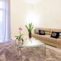 Гостиница Royal Stay Group Minskrent комната для гостей фото 4