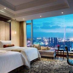 Soluxe Hotel Guangzhou комната для гостей фото 4