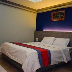 Отель Royal Asia Lodge Hotel Bangkok Таиланд, Бангкок - 2 отзыва об отеле, цены и фото номеров - забронировать отель Royal Asia Lodge Hotel Bangkok онлайн комната для гостей фото 4