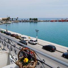 Отель Dali Luxury Rooms балкон