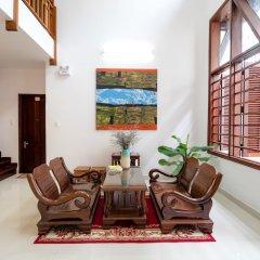 Отель Kim's Villa Hoi An интерьер отеля фото 2