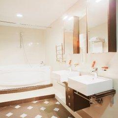 Парк Сити Отель 4* Стандартный номер с разными типами кроватей фото 3