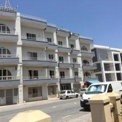 Отель Cerviola Hotel Мальта, Марсаскала - отзывы, цены и фото номеров - забронировать отель Cerviola Hotel онлайн парковка