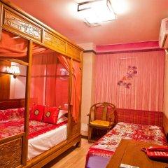 Отель Xiao Yuan Alley Courtyard Hotel Китай, Пекин - отзывы, цены и фото номеров - забронировать отель Xiao Yuan Alley Courtyard Hotel онлайн детские мероприятия
