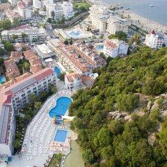Mirage World Hotel - All Inclusive пляж фото 2