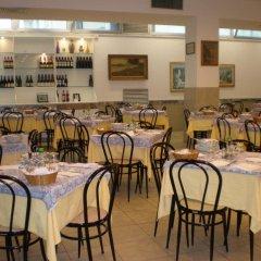Hotel Concordia Римини питание