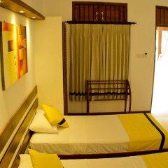 Отель Alakamanda Шри-Ланка, Анурадхапура - отзывы, цены и фото номеров - забронировать отель Alakamanda онлайн комната для гостей фото 2