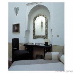 Отель Riad Farnatchi Марокко, Марракеш - отзывы, цены и фото номеров - забронировать отель Riad Farnatchi онлайн ванная