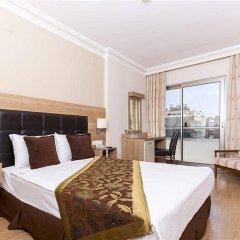 Suite Laguna Турция, Анталья - 6 отзывов об отеле, цены и фото номеров - забронировать отель Suite Laguna онлайн комната для гостей фото 4