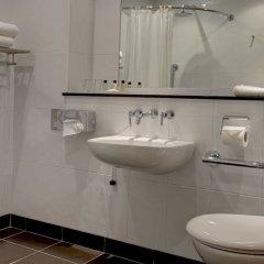 Best Western Plus Milford Hotel ванная фото 2