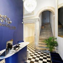 Отель Boutique Chiado Suites интерьер отеля
