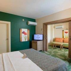 Отель Otium Eco Club Side All Inclusive удобства в номере фото 2