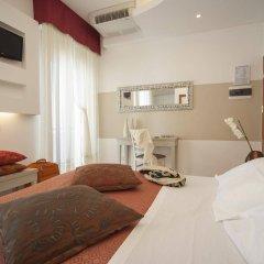 Отель Stella d'Oro Италия, Римини - отзывы, цены и фото номеров - забронировать отель Stella d'Oro онлайн комната для гостей фото 2