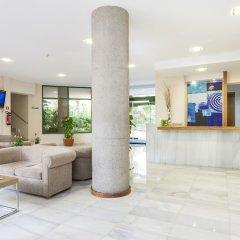 Отель Globales Nova Apartamentos Испания, Магалуф - 1 отзыв об отеле, цены и фото номеров - забронировать отель Globales Nova Apartamentos онлайн интерьер отеля фото 3